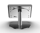 iPad enclosure counter stand