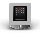 Apple iPad enclosure counter stand
