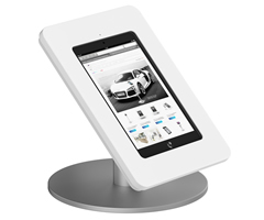 iTop twist iPad Air counter stand by ProCtrl