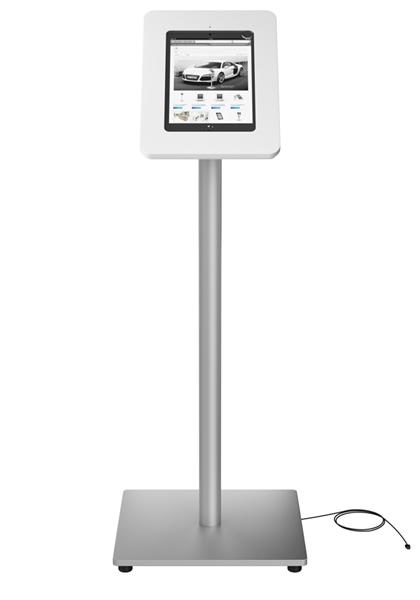 itop twist ipad air floorstand by proctrl - Ipad Floor Stand