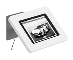 iTop Twist Air Wall Mount Tablet enclosure for Apple iPad Air