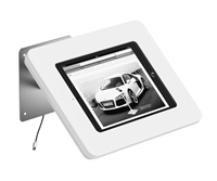 iTop twist apple iPad wall mount Villa ProCtrl